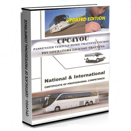 Covershot of Primo Marketing's PSV Training Manual