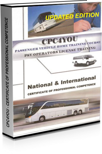 Smith System EMEA | CPC – Passenger Transport